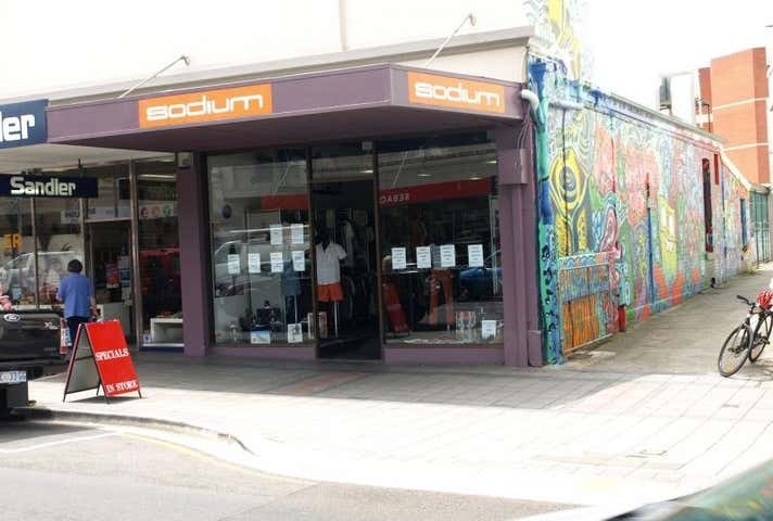 123 Charles Street Launceston TAS 7250 - Image 1
