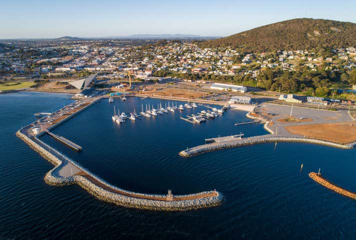 Albany Waterfront Marina - Opportunity to Lease Unimproved Land, 1584 Toll Place Albany WA 6330 - Image 1