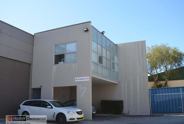 Unit 7, 1 Box Road Taren Point NSW 2229 - Image 1