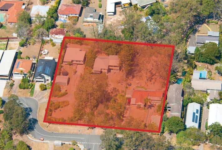 42-50 Merlin Terrace Kenmore QLD 4069 - Image 1