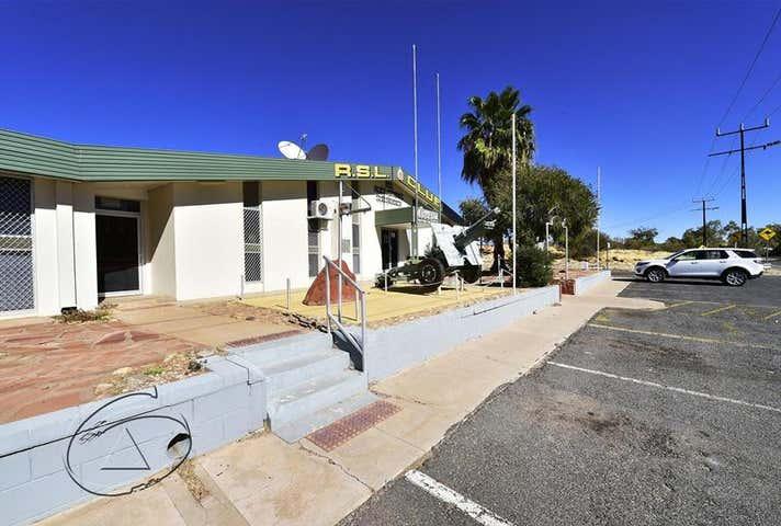 RSL Club, 20 Schwarz Crescent Alice Springs NT 0870 - Image 1