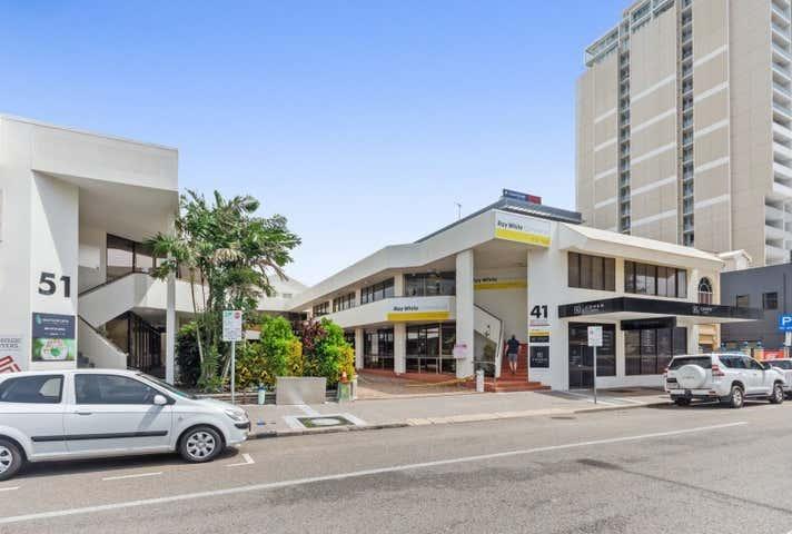41-51 Sturt Street Townsville City QLD 4810 - Image 1