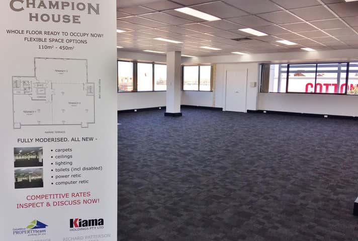Champion House, First Floor/87 Marine Terrace Geraldton WA 6530 - Image 1
