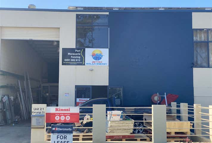 2/1 Karungi Crescent Port Macquarie NSW 2444 - Image 1