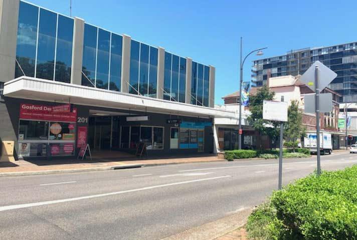 Shop 2, 201 Mann Street Gosford NSW 2250 - Image 1