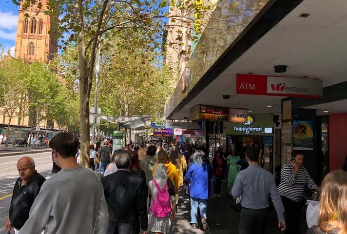 Shop 3, 227 Collins Street Melbourne VIC 3000 - Image 1