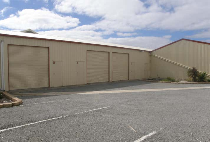 Shed 3/6 Ravendale Road Port Lincoln SA 5606 - Image 1