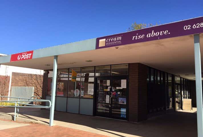 Shop 1a, 2-14 Hughes Place Hughes ACT 2605 - Image 1