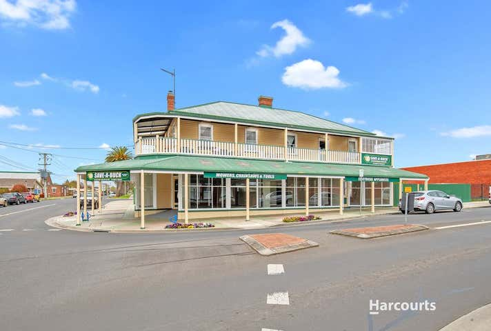 28 Goldie Street, Wynyard, Tas 7325