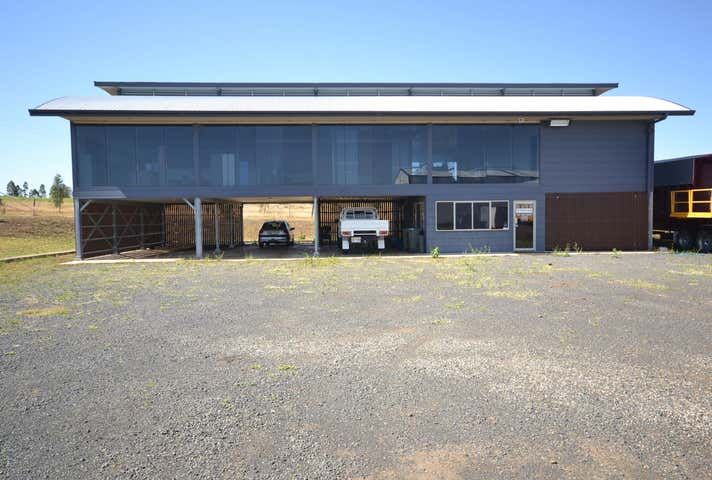 685 Haden Road Kingsthorpe QLD 4400 - Image 1
