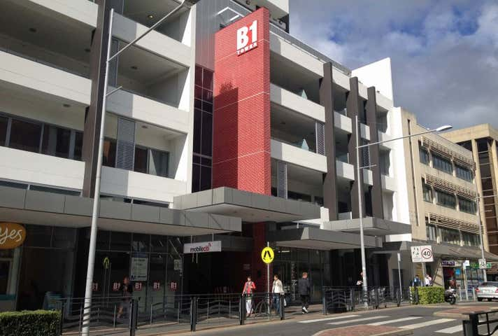 B1 Tower, 611/118 Church Street Parramatta NSW 2150 - Image 1