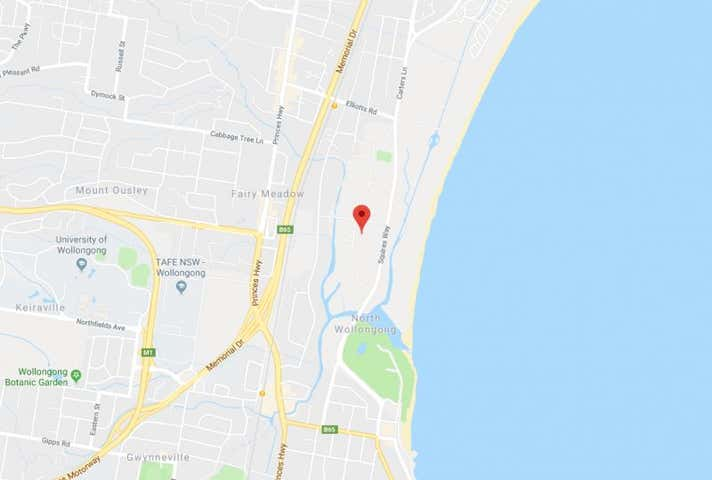 Office Property For Lease in North Wollongong, NSW 2500