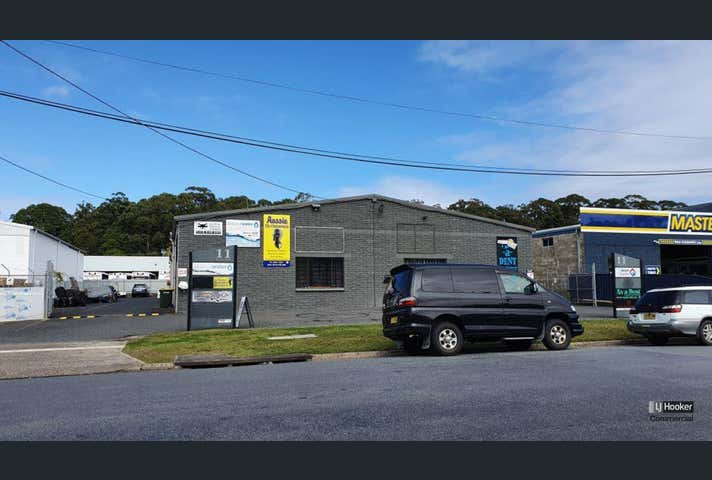 Unit 4B, 11 Cook Drive Coffs Harbour NSW 2450 - Image 1