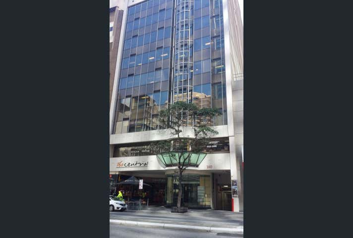 29/160 St Georges Terrace Perth WA 6000 - Image 1