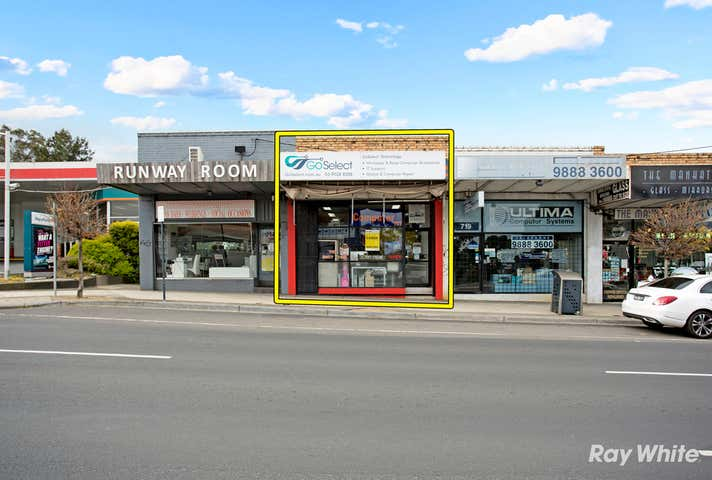 717 Warrigal Road Chadstone VIC 3148 - Image 1