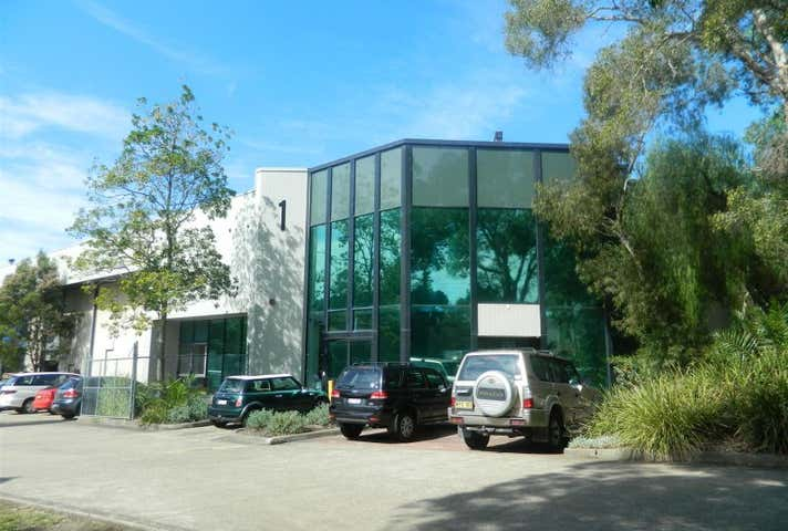 Unit 1, 15 Percy Street Auburn NSW 2144 - Image 1