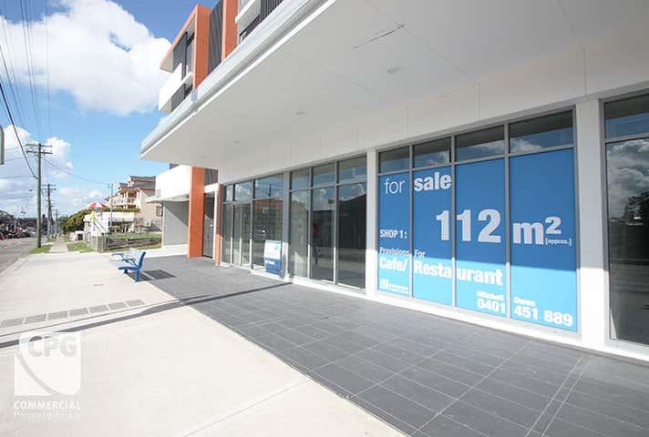 1 & 2/884 Canterbury Road, Roselands, NSW 2196