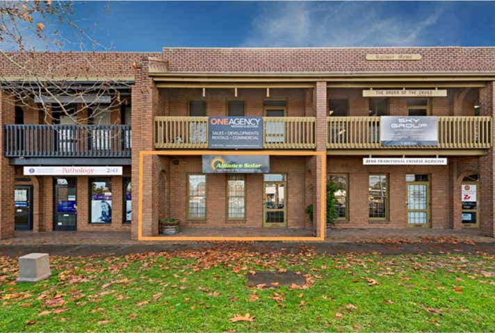 Unit 1, 45 Railway Road Blackburn VIC 3130 - Image 1