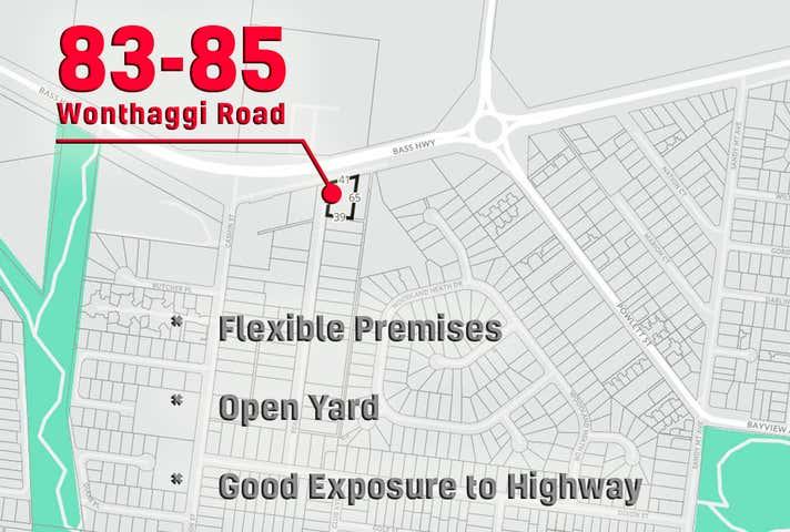 83-85 Wonthaggi Road Inverloch VIC 3996 - Image 1