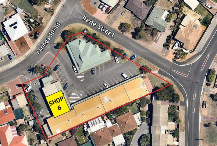 Shop 6/1 Irene Street Geraldton WA 6530 - Image 1
