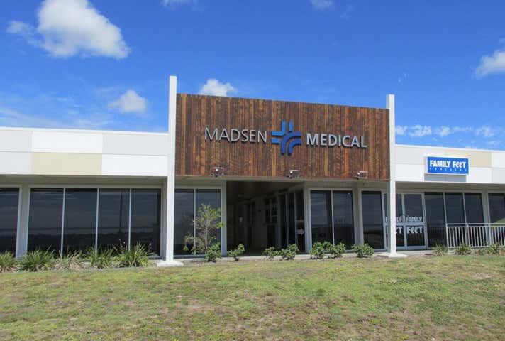 5 and 6 Madsen Medical Centre Hervey Bay Urraween QLD 4655 - Image 1