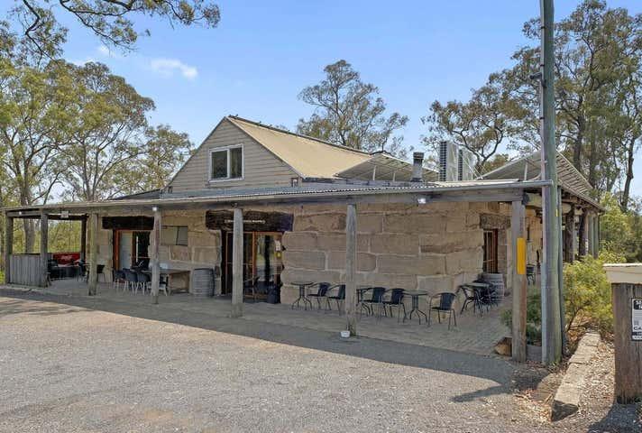 1370 Wisemans Ferry Road Maroota NSW 2756 - Image 1
