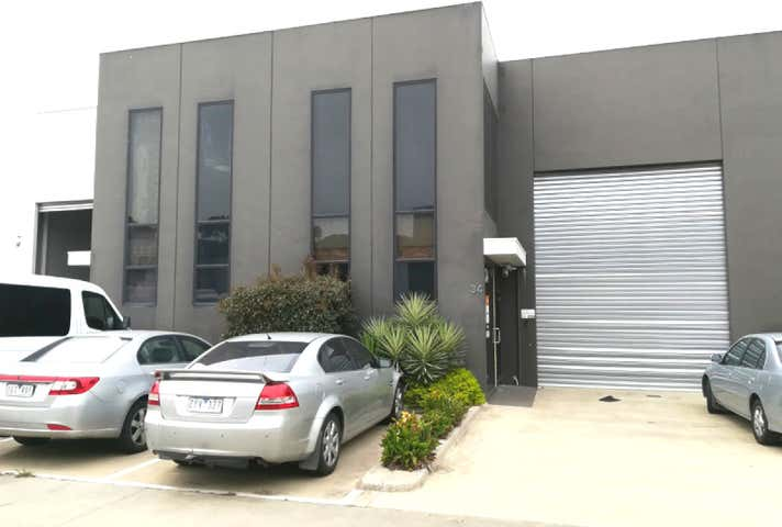 34/1-11 Bryants Road Dandenong VIC 3175 - Image 1