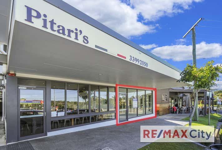Shop 4/11  The Corso Seven Hills QLD 4170 - Image 1