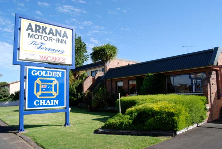 Arkana Motor Inn (Business Only), 201 Commercial East Street Mount Gambier SA 5290 - Image 1