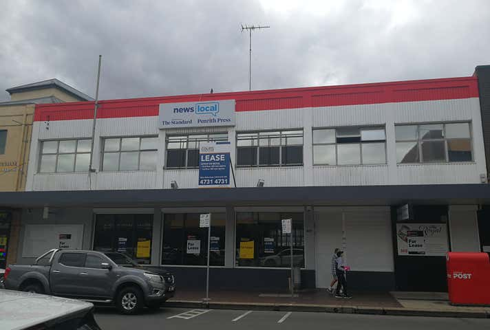 Ground Floor, 407 High Street Penrith NSW 2750 - Image 1