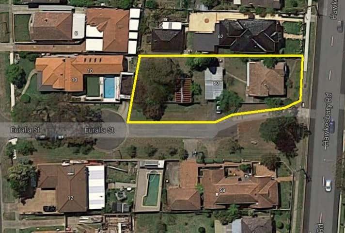 60 hawkesbury road Westmead NSW 2145 - Image 1