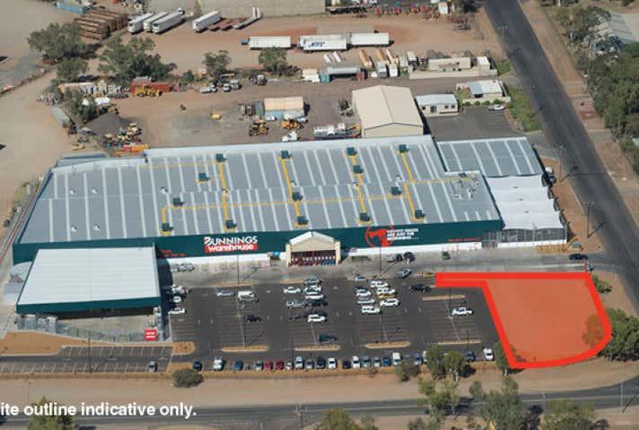 Alice Springs Bunnings Development Site, Cnr Stuart Highway & Power Street Alice Springs NT 0870 - Image 1