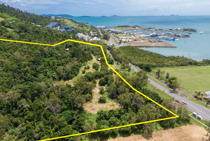 Lot 1 Shute Harbour Road Airlie Beach QLD 4802 - Image 1