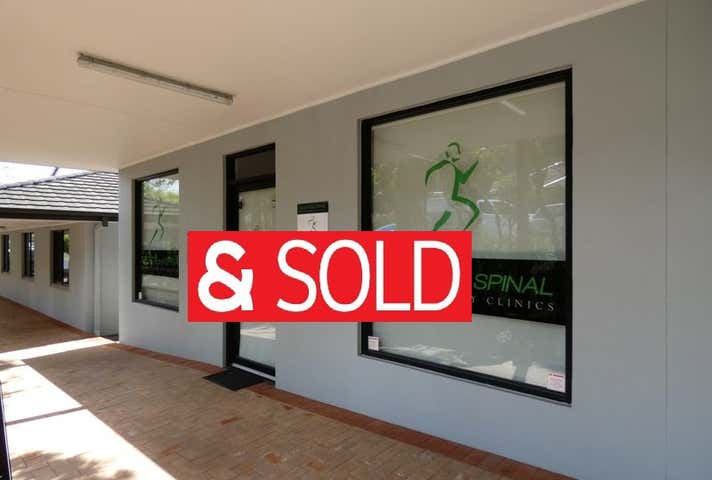 Suite 11, 16 Laurie Street Laurieton NSW 2443 - Image 1