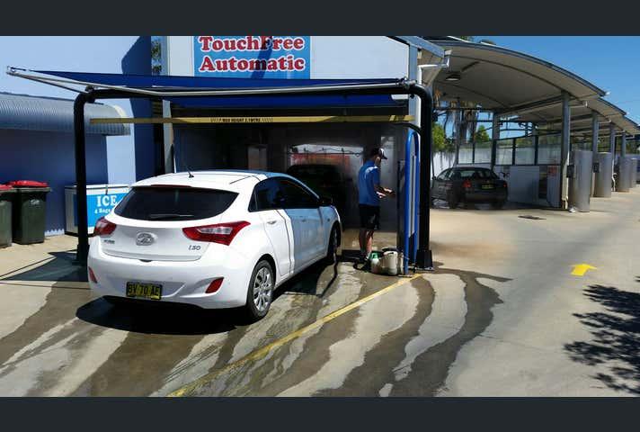 Car Spa - Tamworth, 231/231 Goonoo Goonoo Road South Tamworth NSW 2340 - Image 1