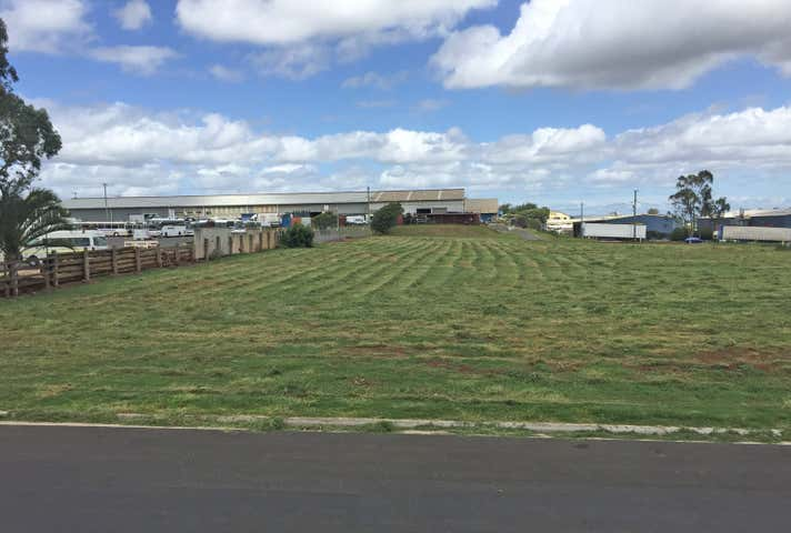 Lot 83 Warwick Street Harristown QLD 4350 - Image 1