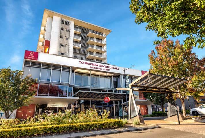 10B/532-542 Ruthven Street Toowoomba City QLD 4350 - Image 1