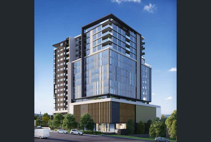 Macquarie Tower, 4-6 Dudley Road Charlestown NSW 2290 - Image 1