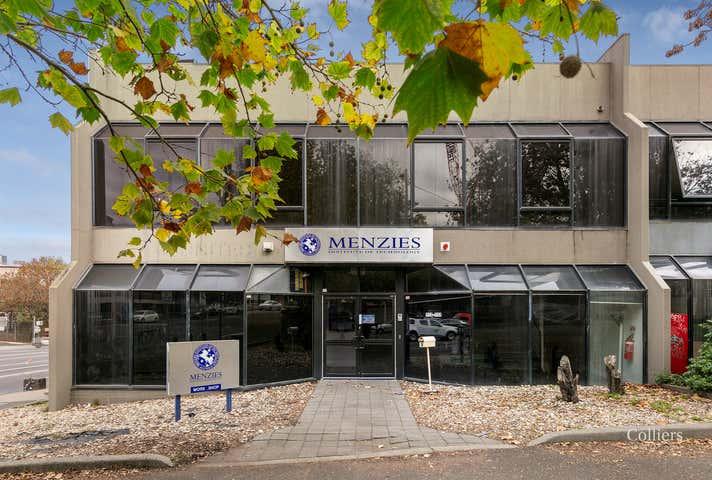 Unit 4, 113-117 Adderley Street West Melbourne VIC 3003 - Image 1