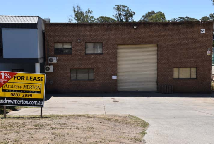 51 Melbourne Street Riverstone NSW 2765 - Image 1
