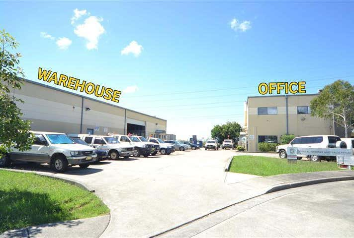 (Building 5)/585 Pacific Highway Mayfield West NSW 2304 - Image 1