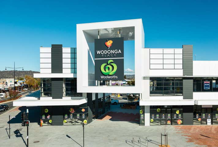 Wodonga Place, T.17/107-117 High Street Wodonga VIC 3690 - Image 1