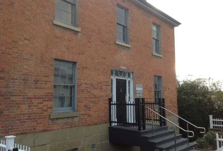 Ground 287 Macquarie Street Hobart TAS 7000 - Image 1