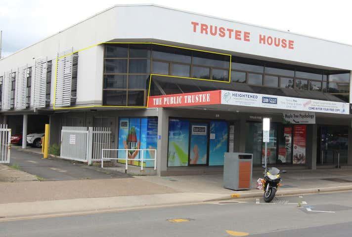 F1/25-27 Sheridan Street Cairns City QLD 4870 - Image 1