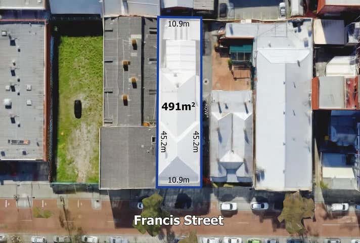 46-48 Francis Street Northbridge WA 6003 - Image 1