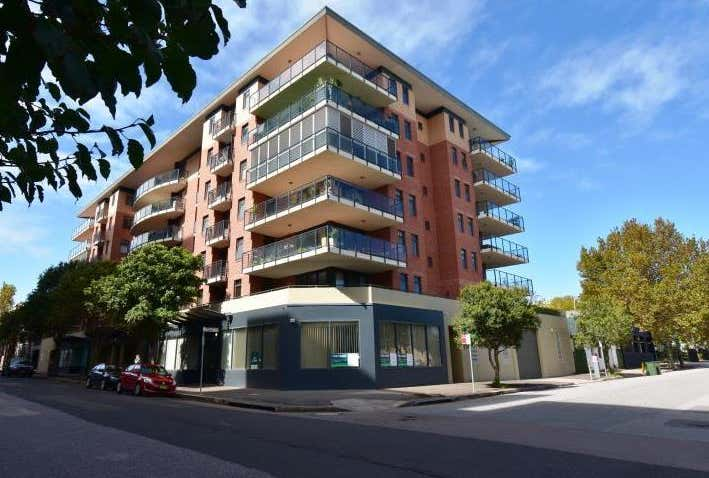 Ground Floor Suite 32, 4 Ravenshaw Street Newcastle West NSW 2302 - Image 1
