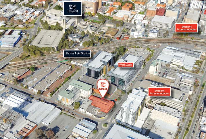 234 Pier Street Perth WA 6000 - Image 1