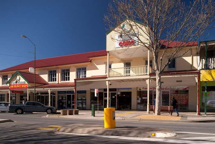 Shop 10, 114 Sharp Street Cooma NSW 2630 - Image 1
