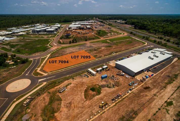 8 Patsalou Road, Coolalinga, NT 0839