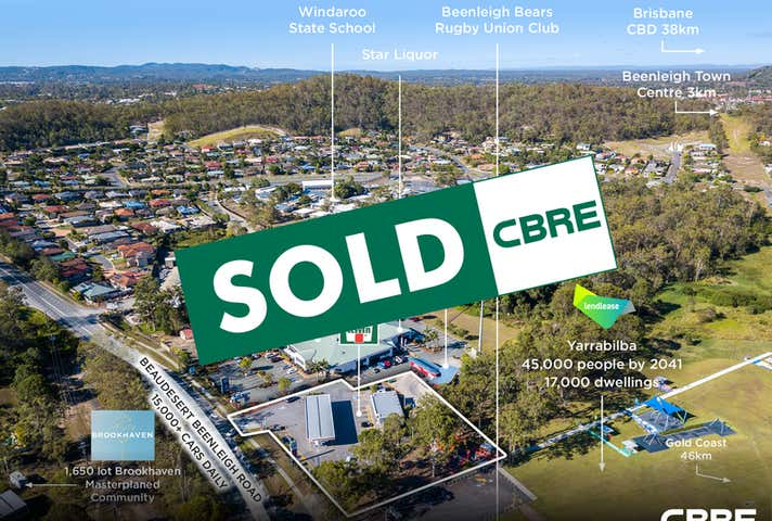 Sold Commercial Properties in Holmview, QLD 4207